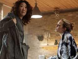 AMC Moves Up Season 3 of 'Killing Eve' to April 12