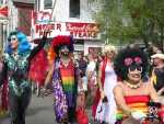 Provincetown Pride Parade, Carnival Still On