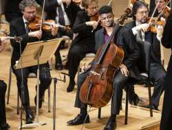Boston Symphony Begins Streaming 'Concert for Our City' on April 5; Part of 'BSO At Home' Initiative