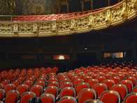Coronavirus Means Lights Down, Not Out, for Boston Theater