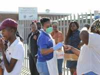 South Africa's TB, HIV History Prepares it for Virus Testing