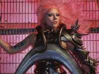 Lady Gaga Shares 'Chromatica' Album Cover, Still No Release Date