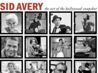 "Review: ""Sid Avery: The Art Of The Hollywood Snapshot"" is a Treat For Fans of Old Hollywood"