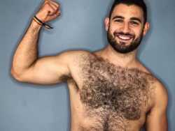 Interim Mr. Gay World a Heroic Doctor Who Battled COVID-19