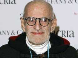 AIDS Activist, Playwright Larry Kramer Dies at 84