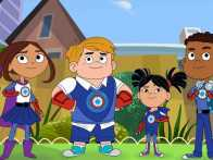 A Superhero Kid with Autism Shines in New PBS Kids' Series