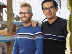 '90 Day Fiancé: The Other Way's' 1st LGBTQ Couple — 'We Are Absolutely 100% Real'