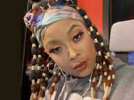 Legendary Rapper Da Brat Opens Up About Coming Out in Her 40s