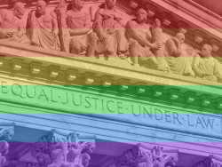 Justices Rule LGBT Workers Protected from Job Discrimination