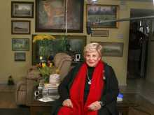 Review: 'Kaye Ballard - The Show Goes On!' is a Glowing Profile