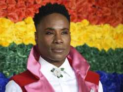 Billy Porter Becomes 1st Gay Man to Cover Essence Magazine