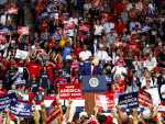 Health Official: Trump Rally 'Likely' Source of Virus Surge