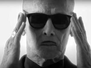 Watch: John Waters is the New Face of Saint Laurent