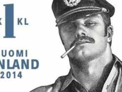 Tom of Finland is Celebrated During his Centenary; but Foundation May Close Due to COVID