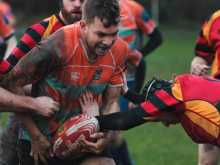 Review: Struggle, Acceptance, and Triumph in 'Steelers - The World's First Gay Rugby Team'