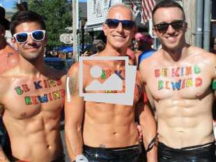 Summer Flashback: Ptown Carnival, Part 2