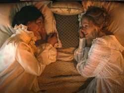 Watch: Winslet-Ronan Lesbian Drama Gets the 'SNL' Treatment