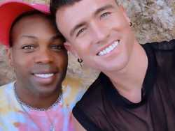 Todrick Hall Introduces New Boyfriend on Instagram to Fans