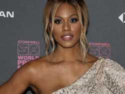 Laverne Cox Taking on Red Carpet Reporting for E!