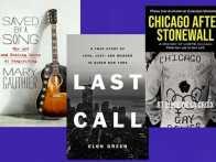 Pride 2021 Nonfiction Reading List