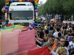 Human Rights Officials Denounce Hungary's Anti-LGBTQ Bills