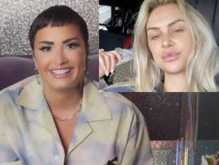 Lala Kent on Demi Lovato's 'California Sober': It's 'Super Offensive'