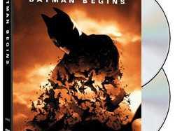 Batman Begins (Deluxe Edition)