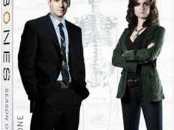 Bones - The Complete 1st Season