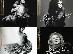 The Legends of Broadway :: Angela Lansbury, Bernadette Peters, Chita Rivera, and Barbara Cook