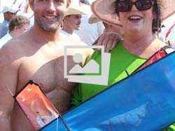 19th Annual Swim for Life :: Sat., Sept. 9 2006