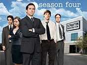 The Office :: Season Four
