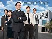 The Office :: Season Four