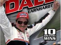 NASCAR: Dale Earnhardt - 10 Greatest Wins