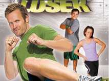 The Biggest Loser: Boot Camp / The Biggest Loser: Weight Loss Yoga