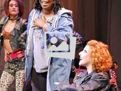 Broadway Backwards 4 :: February 9, 2009
