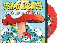The Smurfs - Volume 1 - True Blue Friends