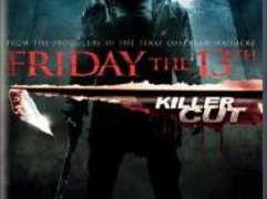 Friday The 13th - The Killer Cut