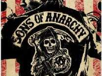 Sons Of Anarchy - Season One