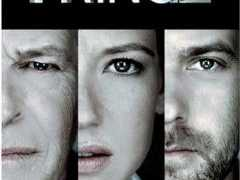 Fringe - The Complete First Season