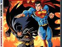 Superman / Batman - Public Enemies
