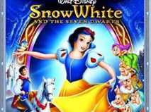 Snow White and the Seven Dwarfs - Diamond Edition
