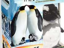 March of the Penguins - Limited Edition Gift Set