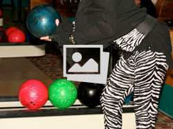 HRC Bowling Fundraiser - St. Pete, FL :: November 8, 2009