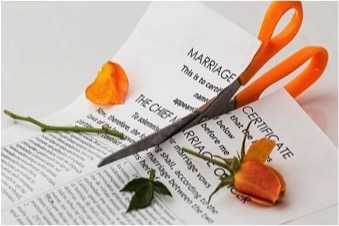 Divorcing Late in Life: Impacts on the Whole Family