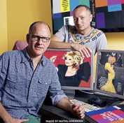 Zeitguys: Fenton Bailey and Randy Barbato's Wonderful World