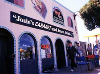BARchive :: The Rose & Josie's - Two Well-Loved Venues Remembered