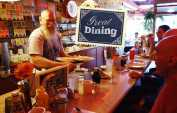 Bestie Dining :: Your Fave Places to Eat, Drink and Be, Mary