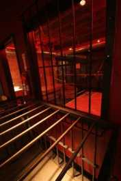 Play space for the Bay Area's BDSM community