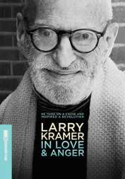 Larry Kramer stirs it up