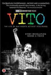 Remembering Vito Russo